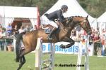 Pleiade Heutière, Championne de France des 7ans!